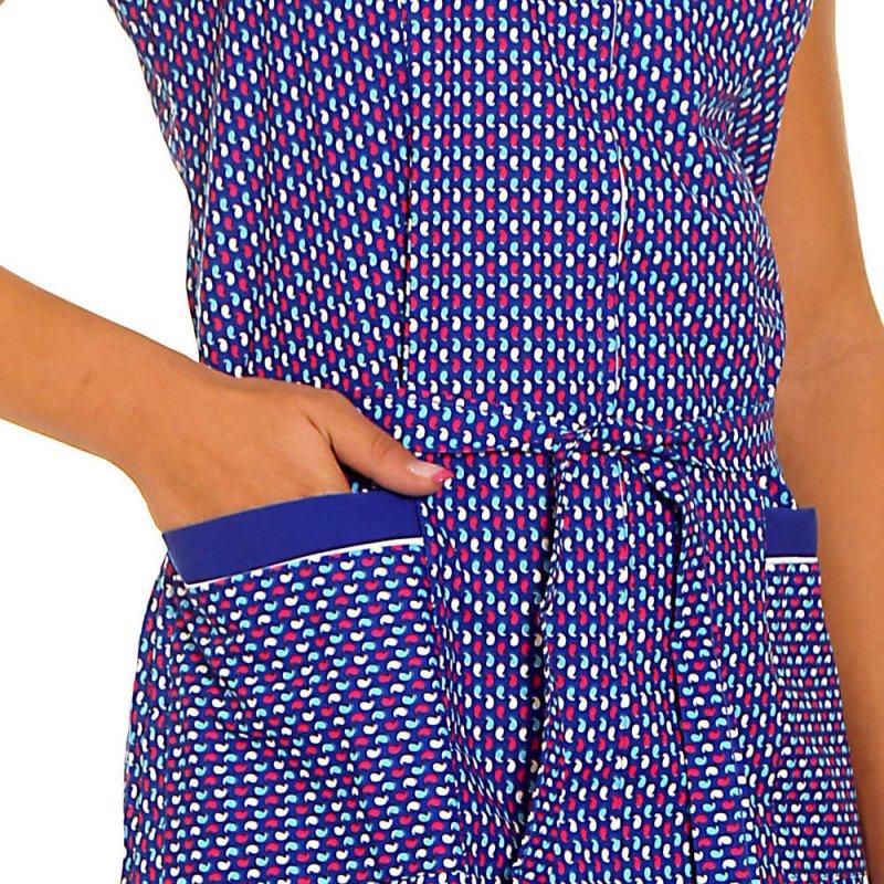 blouse senior modele drap. Black Bedroom Furniture Sets. Home Design Ideas