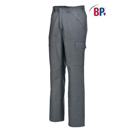 Pantalon de travail gris industrie alimentaire-BP-
