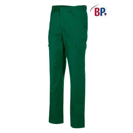 Pantalon de travail vert industrie alimentaire-BP-