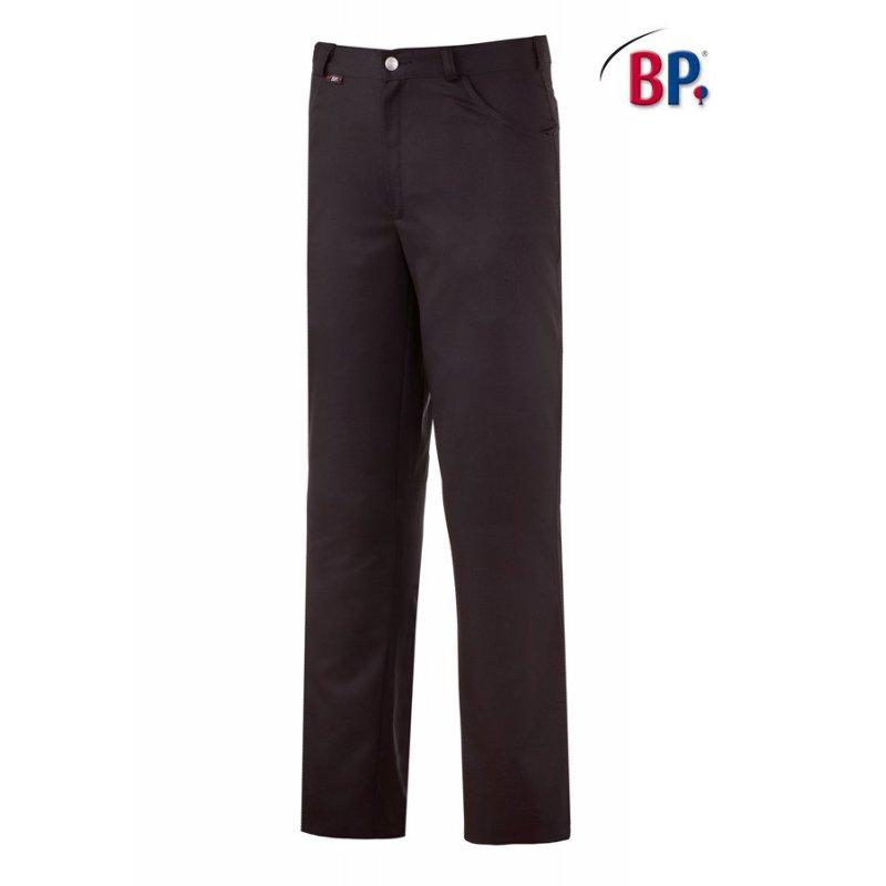 Pantalon de cuisine Unisexe coupe jean
