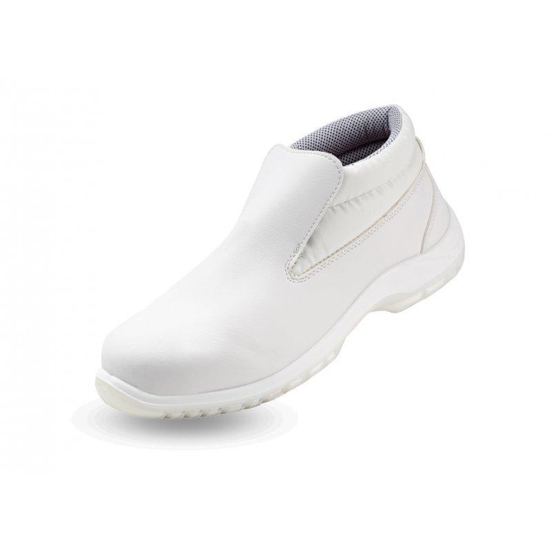Chaussure de cuisine montante modèle BERND