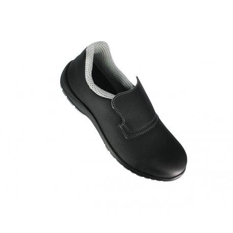 Chaussures de cuisine noir confort optimal -NORDWAYS6