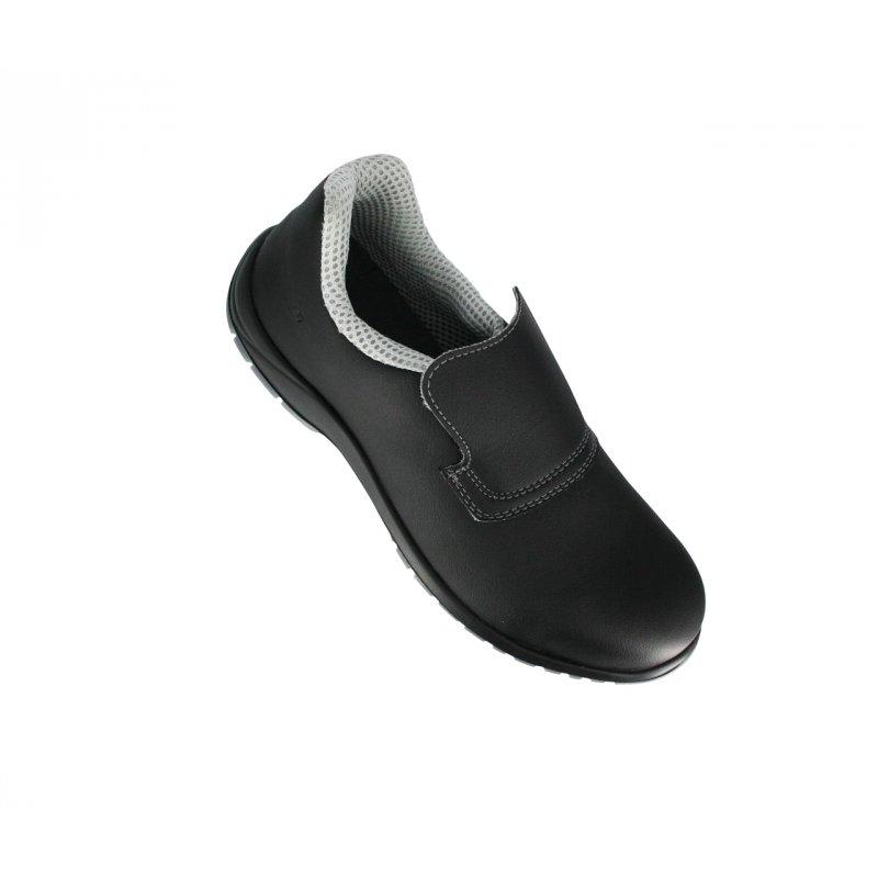 Chaussure de cuisine Modèle DAN noir