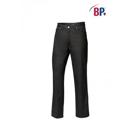 Pantalon de service homme avec élastoléfine coupe jean-BP-