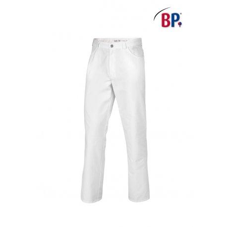 Pantalon Médical Blanc