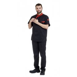 Veste de Cuisinier
