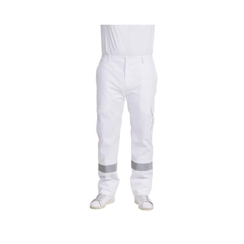 Pantalon Ambulancier