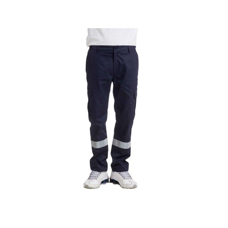 Pantalon Ambulancier Homme