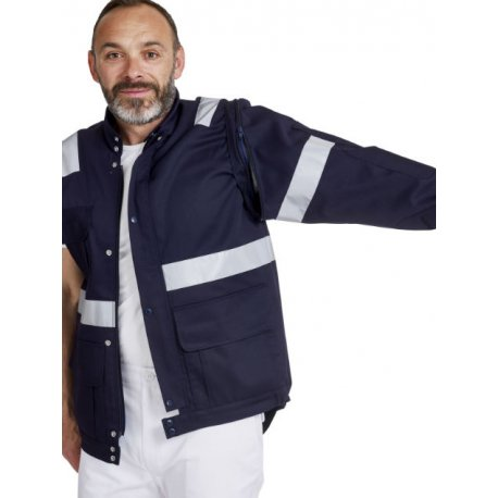 Blouson Ambulancier