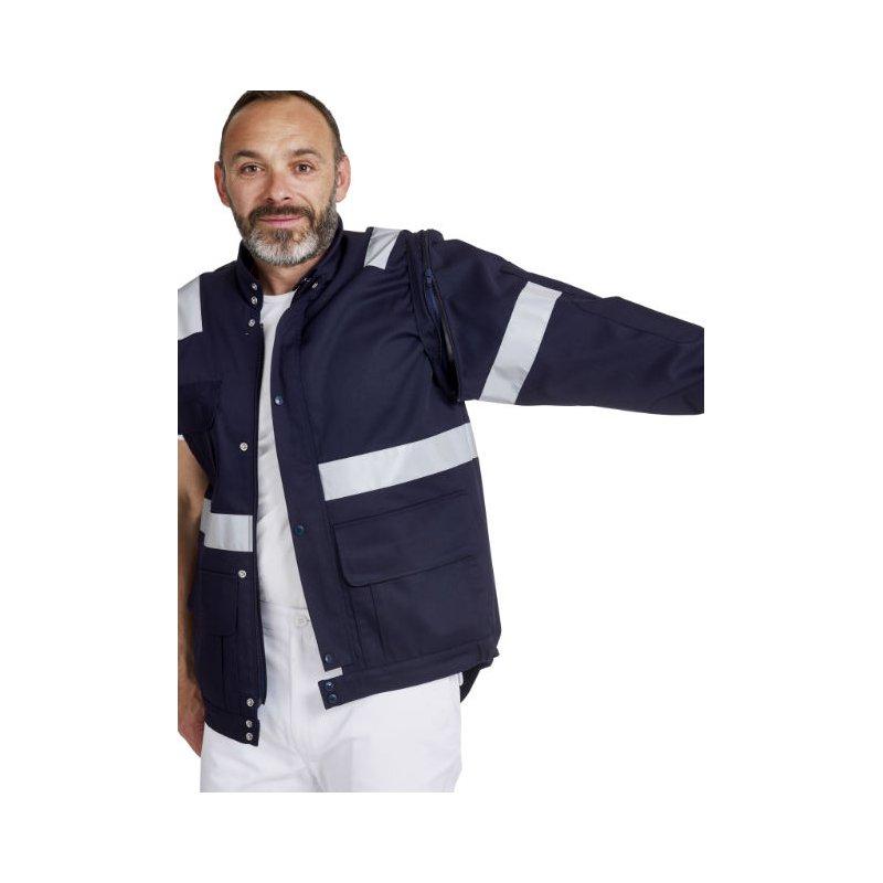Blouson Ambulancier