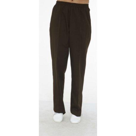 Pantalon médical unisex gris anthracite-REMI-
