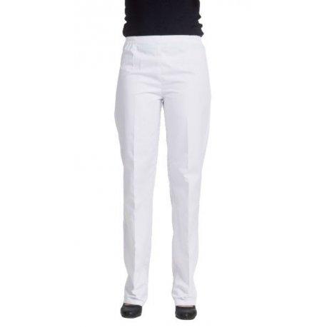 Pantalon médical femme ceinture élastiqué-REMI-