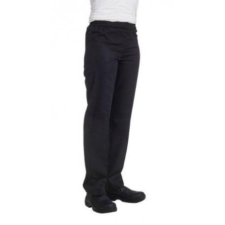 Pantalon médical marine ventre plat-REMI-