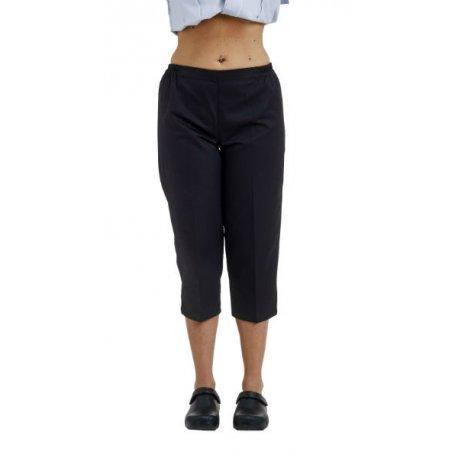 Pantalon Médical noir