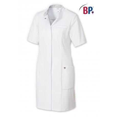 Blouse de Médecin pour femmes Manches courtes-BP-