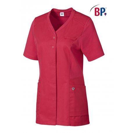 Blouse Pharmacie couleur corail-BP-