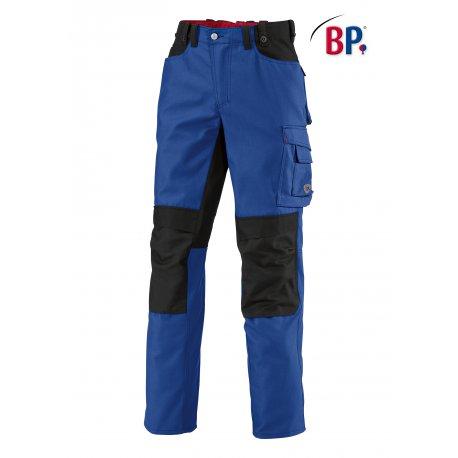 Pantalon de Travail bleu très résistant-BP-