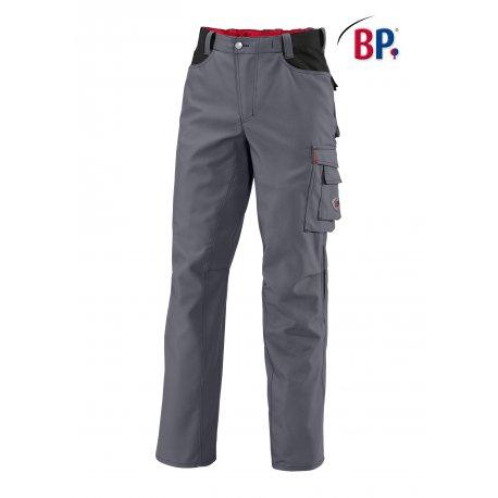 Pantalon de Travail gris très résistant-BP-