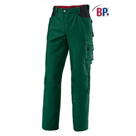 Pantalon de Travail Vert très résistant-BP-