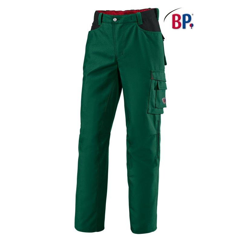 Pantalon de Travail Vert