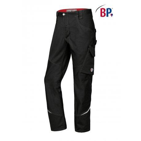 Pantalon de Travail noir haute qualité-BP-