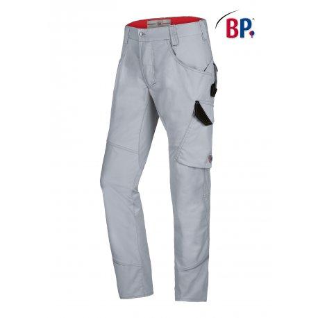 Pantalon de Travail Gris clair haute qualité-BP-