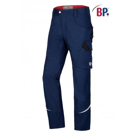 Pantalon de Travail marine haute qualité-BP-
