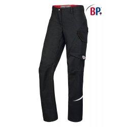 Pantalon de Travail Femme noir-BP-