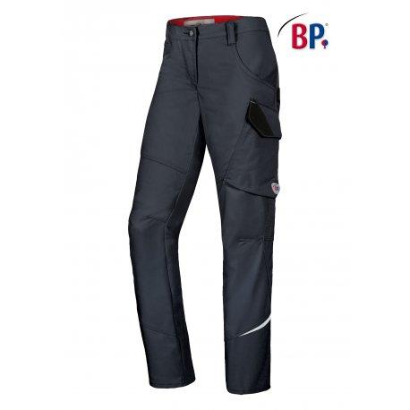 Pantalon de Travail Femme Gris anthracite-BP-