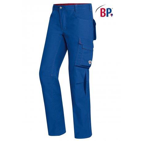 Pantalon de Travail bleu roi haut de gamme-BP-