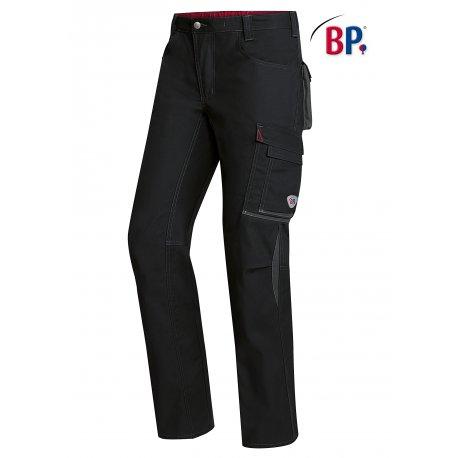 Pantalon de Travail Noir haut de gamme-BP-