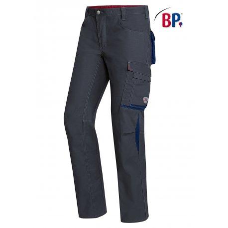 Pantalon de Travail gris anthracite haut de gamme-BP-