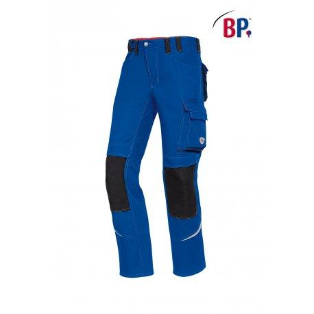 Pantalon de Travail bleu roi avec poches fonctionnelles-BP-