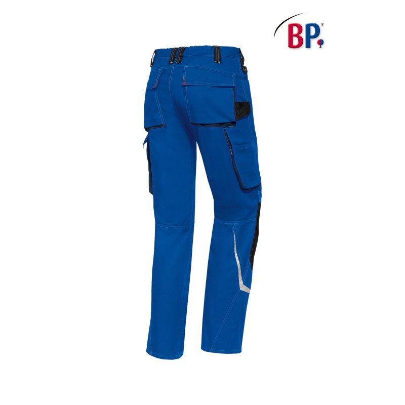 pantalon bleu de travail pantalon de travail basic bleu taille m leroy merlin pantalon basic. Black Bedroom Furniture Sets. Home Design Ideas