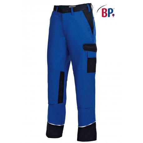 Pantalon de Travail Bleu Roi robuste-BP-