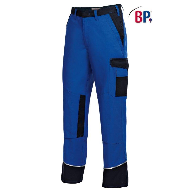 Pantalon de Travail Bleu Roi