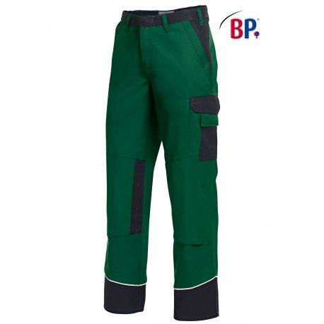 Pantalon de Travail vert robuste-BP-