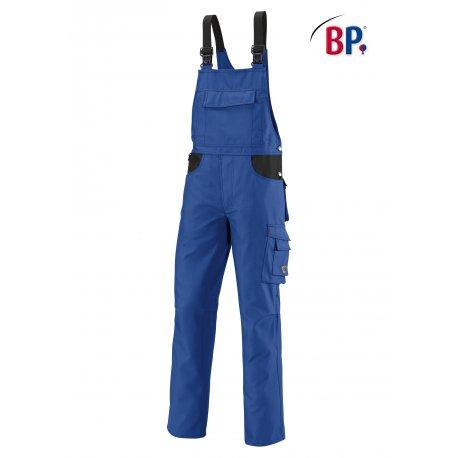 Salopette de Travail bleu roi avec renfort fessier-BP-