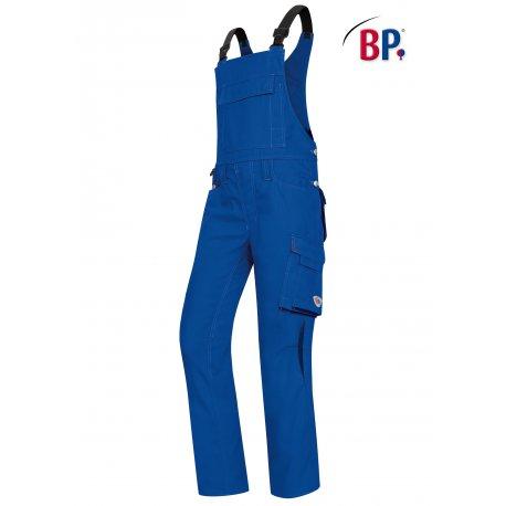 Cote à Bretelle Bleu Roi haut de gamme -BP-