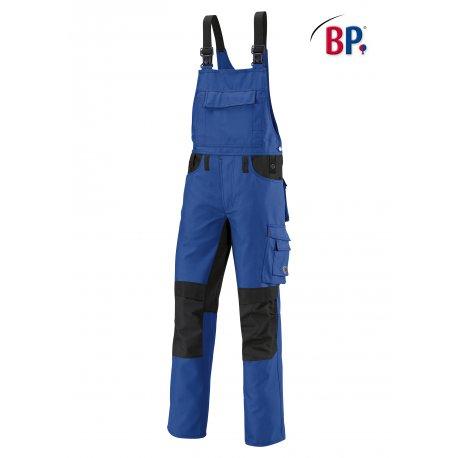 Salopette de Travail bleu roi très résistante-BP-