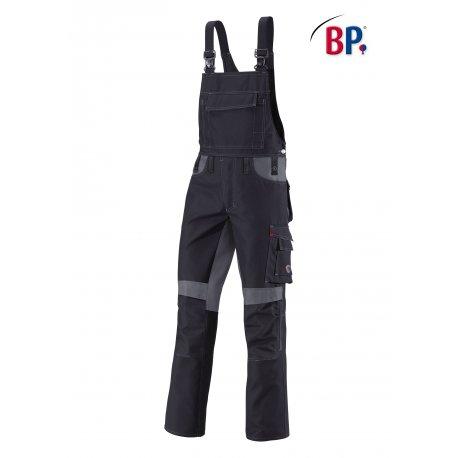 Salopette de travail noir très résistante-BP-