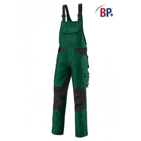 Cotte à Bretelle verte très résistante-BP-