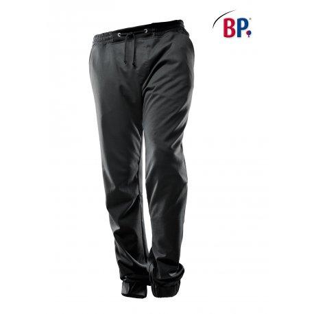 Pantalon de Cuisine gris coupe Jogging confortable