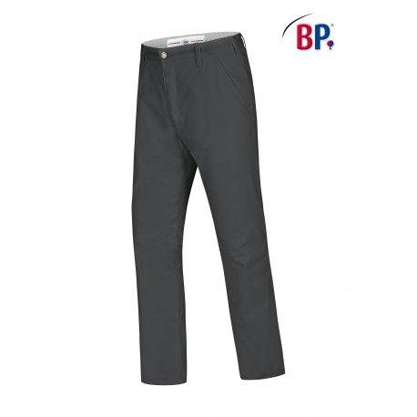 Pantalon de cuisine Chino Homme Gris -BP-