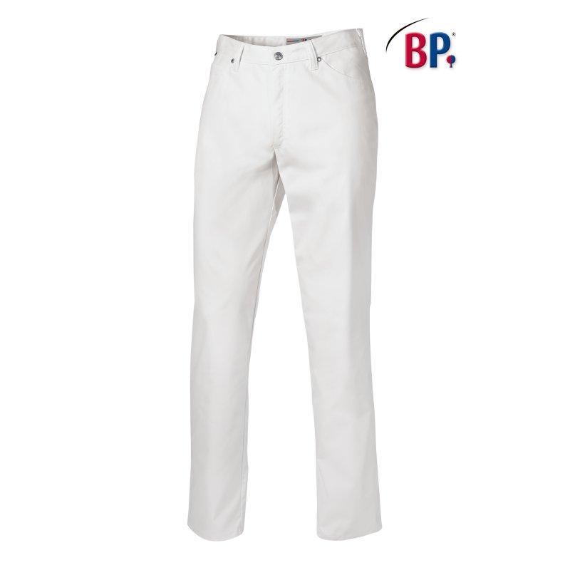 Pantalon de cuisine avec poches sur le coté