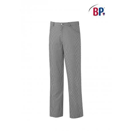 Pantalon de Cuisine Pied de Poule Unisexe -BP-