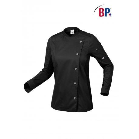 Veste de Cuisine Femme Grand Confort manches logues -BP-