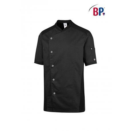 new product 7b7cf 80aa5 veste-de-cuisine-homme-manches-courtes.jpg