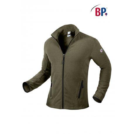 Passe couloir Médical Homme avec poches et zip-BP-