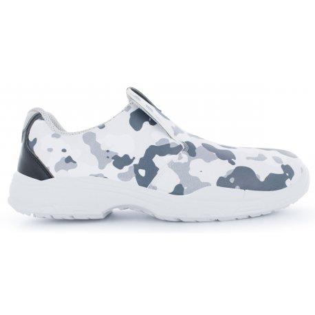 Chaussure de Cuisine camouflage -NORDWAYS-